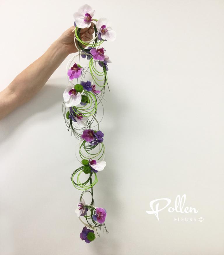 alo se bouquet de mari e le mans sarthe 72 pollen fleurs. Black Bedroom Furniture Sets. Home Design Ideas